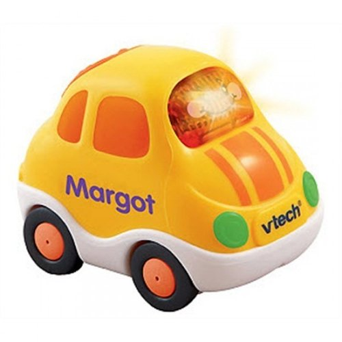 Toet Toet Auto Margot