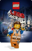 Lego Movie 1 & 2