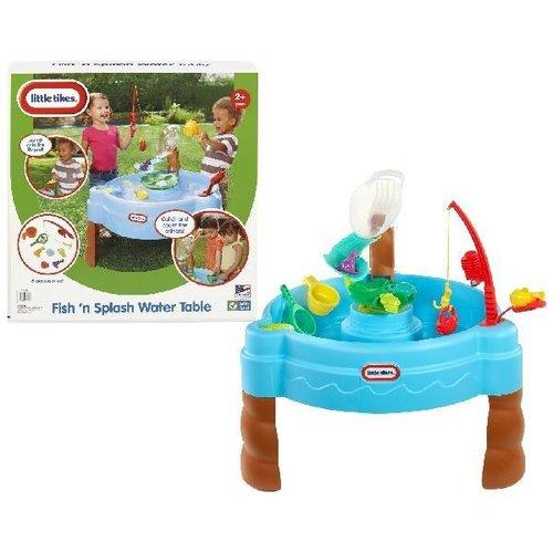 364b1eac65ed6b Little Tikes Watertafel Fishing Pond