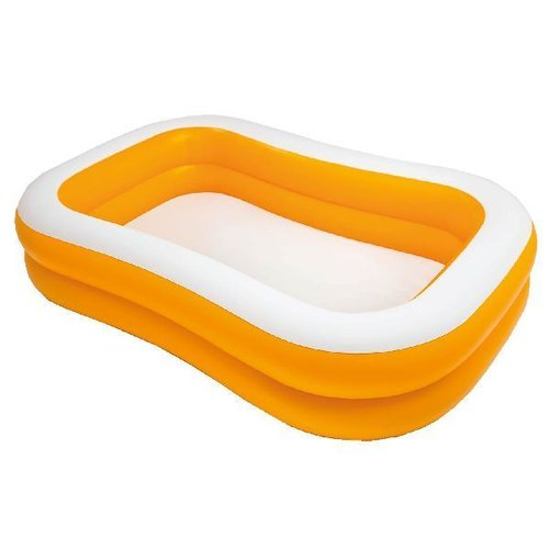 Intex Mandarin Pool 229x147x46