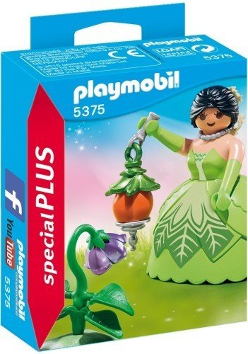 Playmobil Special Plus 5375 Bloemenprinses