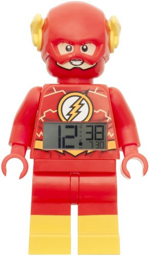 Lego DC Superheroes 7001088 The Flash Wekker