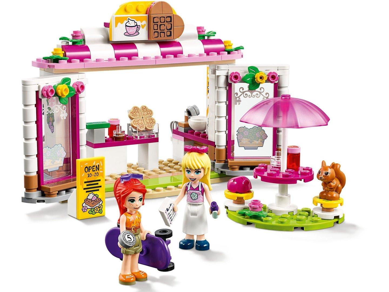 Lego Friends 41426 Heartlake City Park Cafe - A2Toys