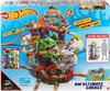 Hot Wheels City Ultieme Garage Speelset